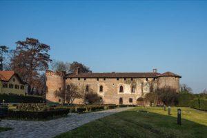 Castello Visconteo Di Cassino Scanasio - Rozzano